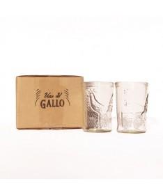 Vaso de Gallo 320 cc