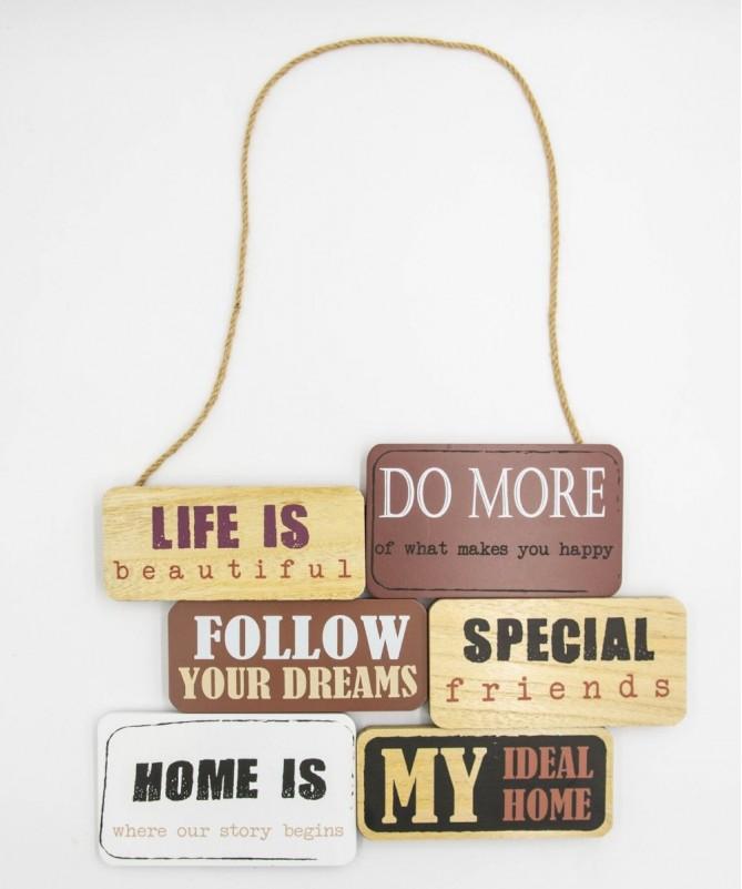 "Cuadros ""Life is Beautiful"""