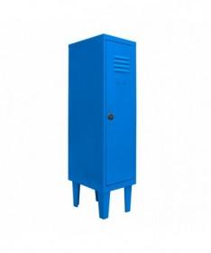Lockers kids 1 puerta  Azul