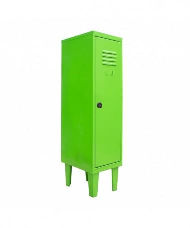 Lockers kids 1 puerta  Verde