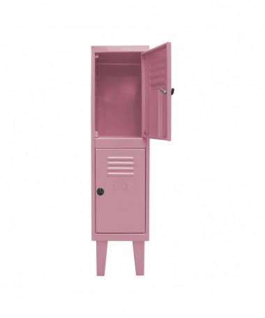 Lockers kids 2 puertas  Rosado