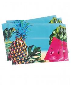 Individual Pack 4 und Piña Sandia