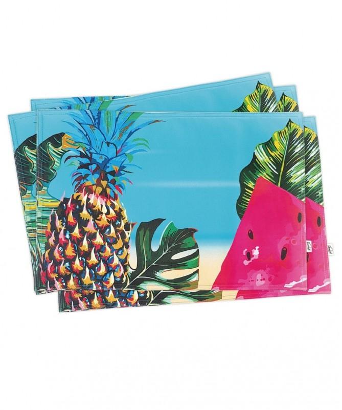 Indivdual Pack 6 und Tropical Naranja