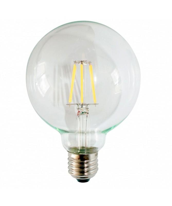 AMPOLLETA DIAMANTE LED – 6W