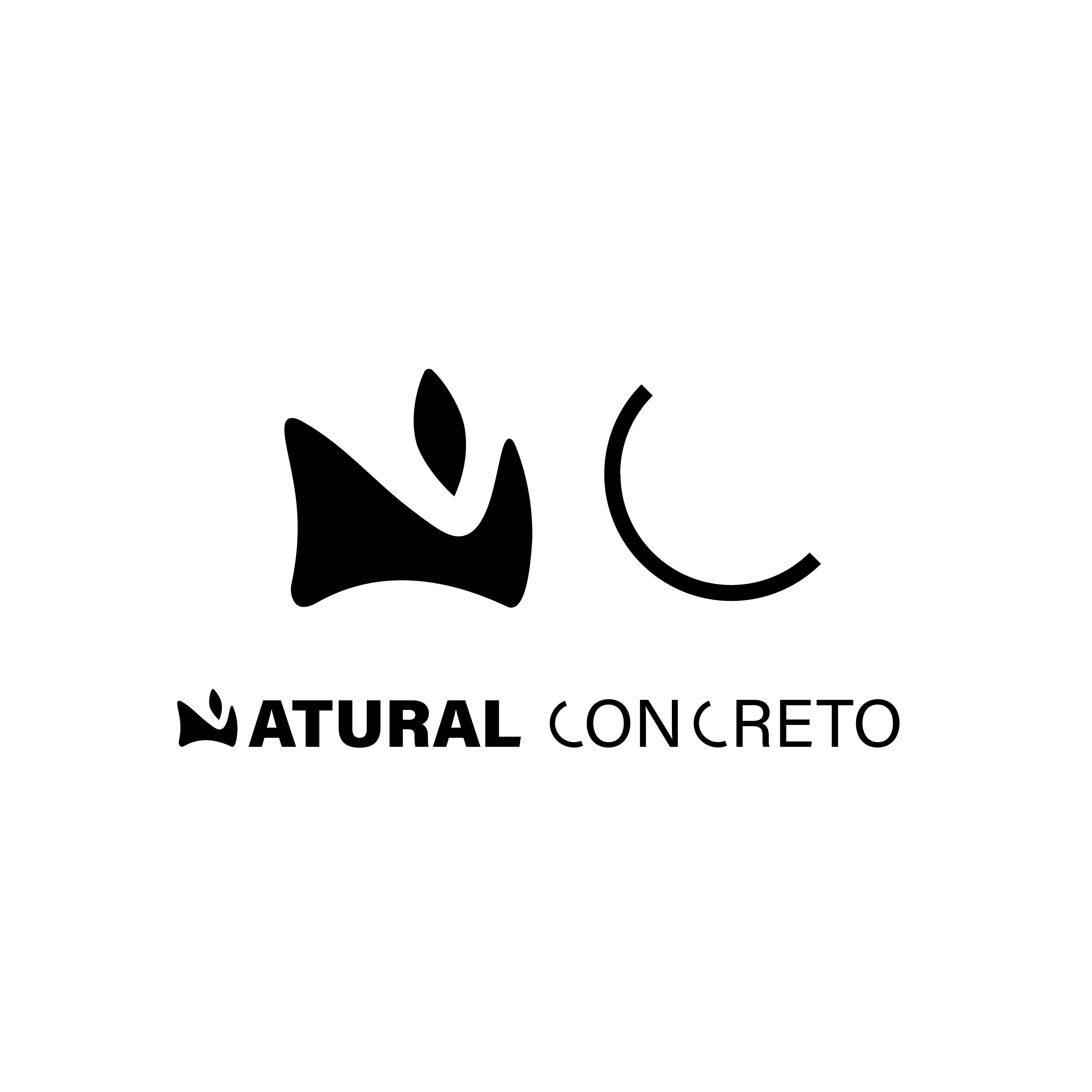 Natural Concreto