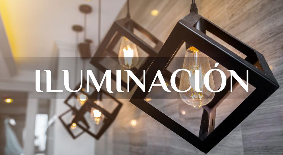 Lámparas Ofertas Iluminación muebleco.cl