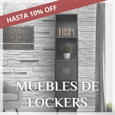 Muebles de Lockers