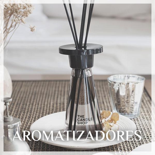 Aromatizadores